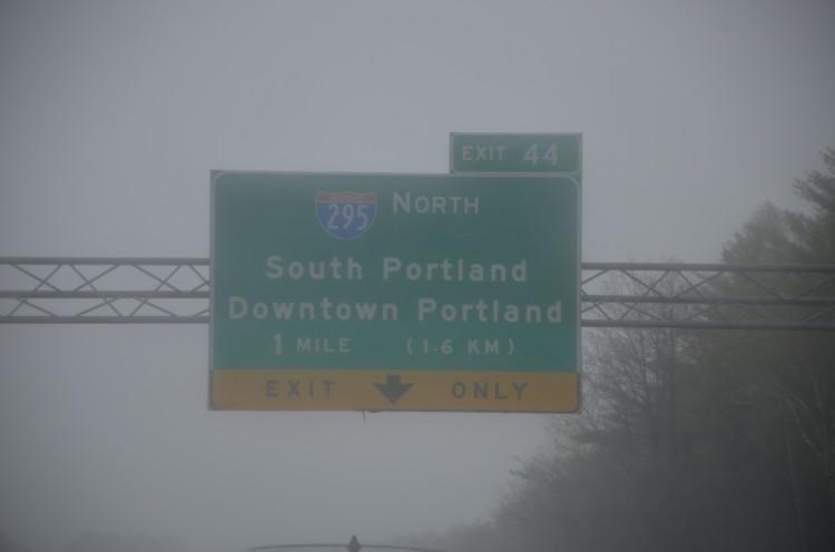 Portland Maine (5/364)