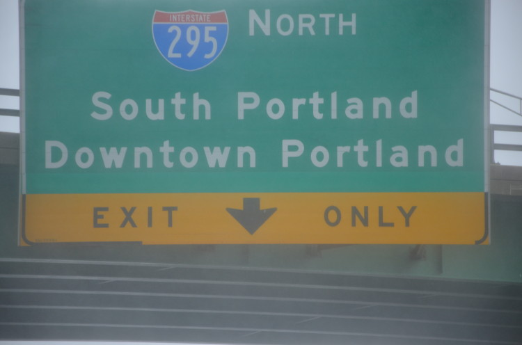 Portland Maine (7/364)