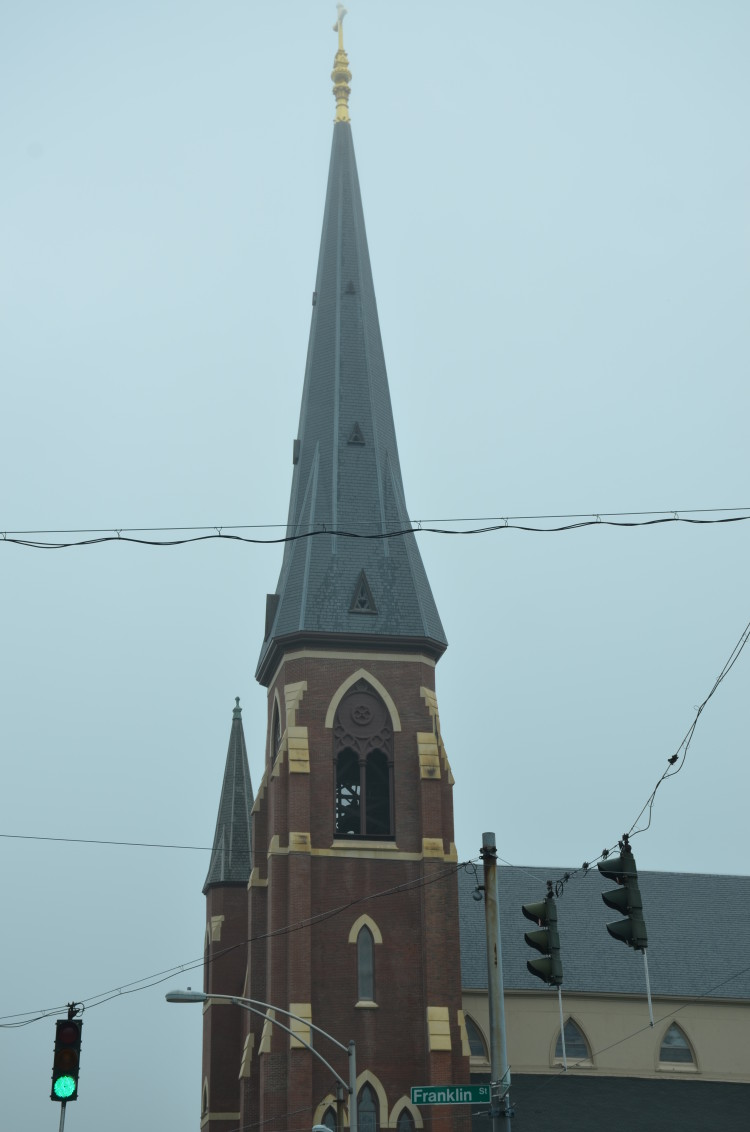 Portland Maine (35/364)