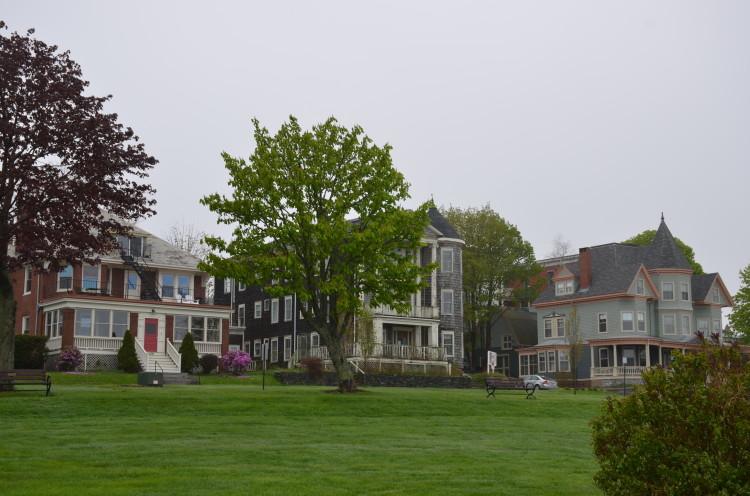 Portland Maine (39/364)