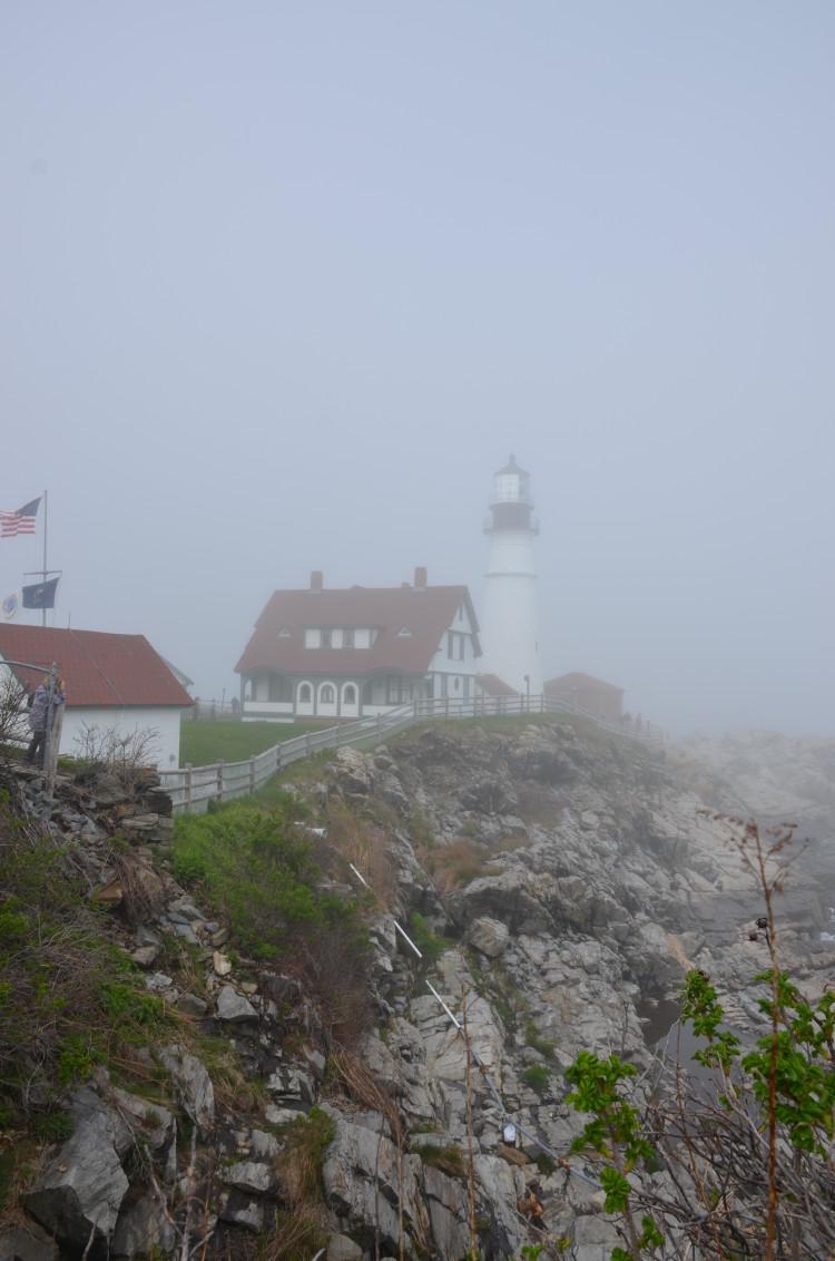 Portland Maine (111/364)
