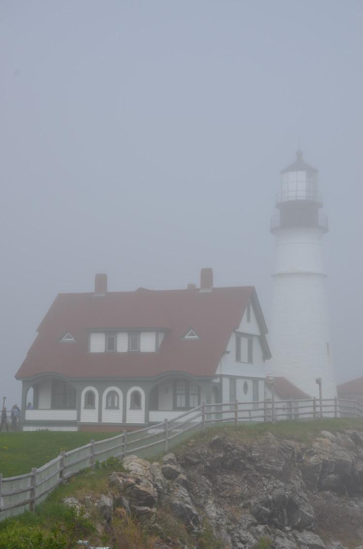 Portland Maine (112/364)