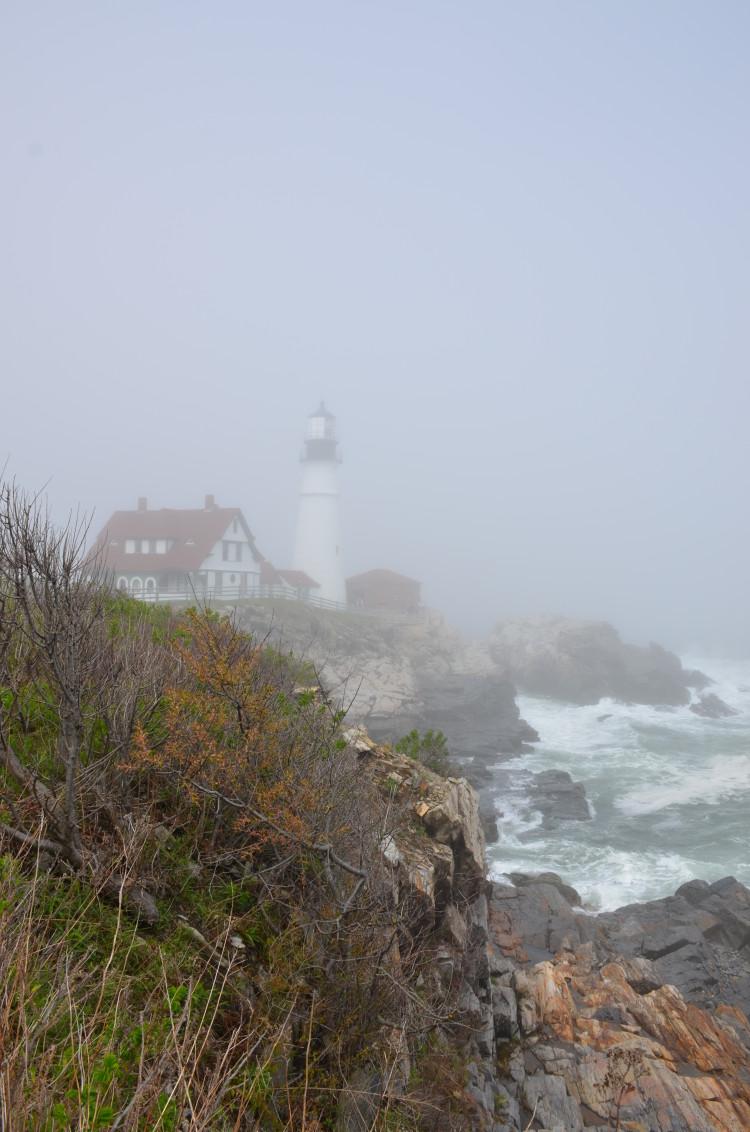 Portland Maine (116/364)