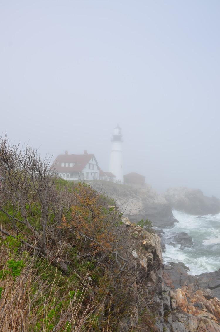 Portland Maine (117/364)