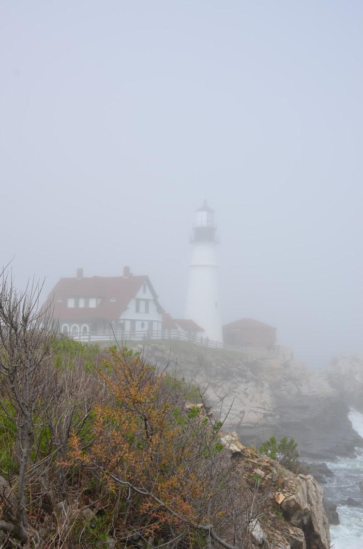 Portland Maine (118/364)
