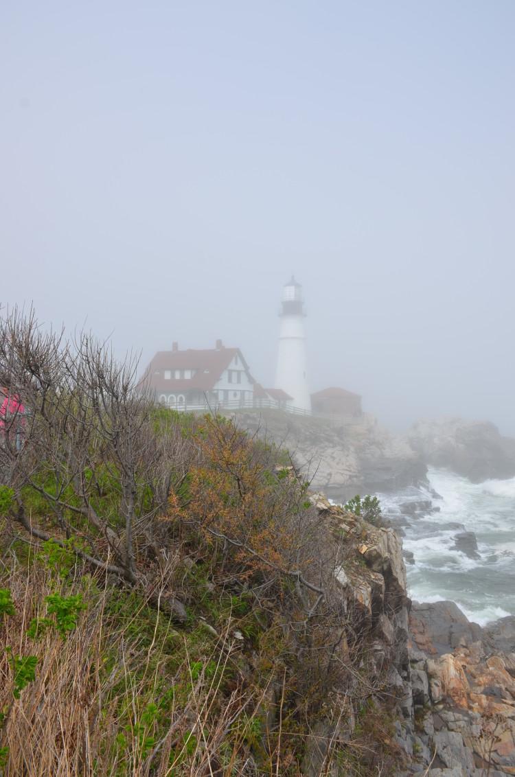 Portland Maine (119/364)