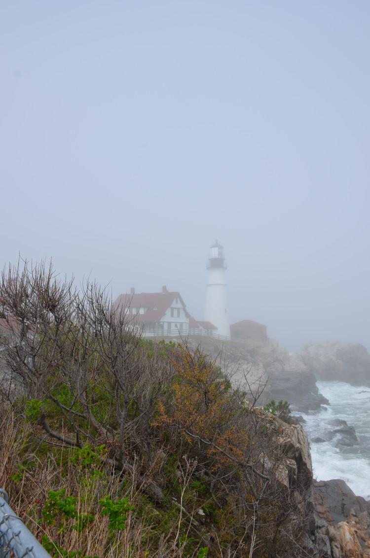 Portland Maine (120/364)
