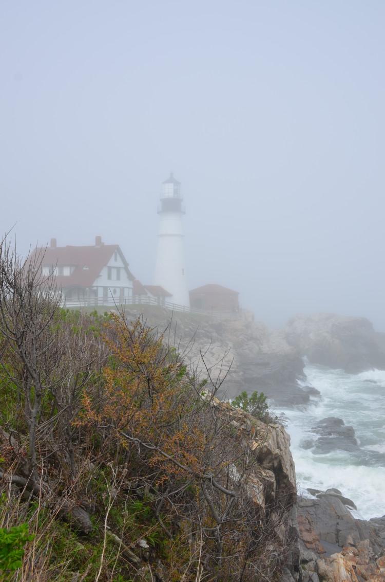 Portland Maine (122/364)