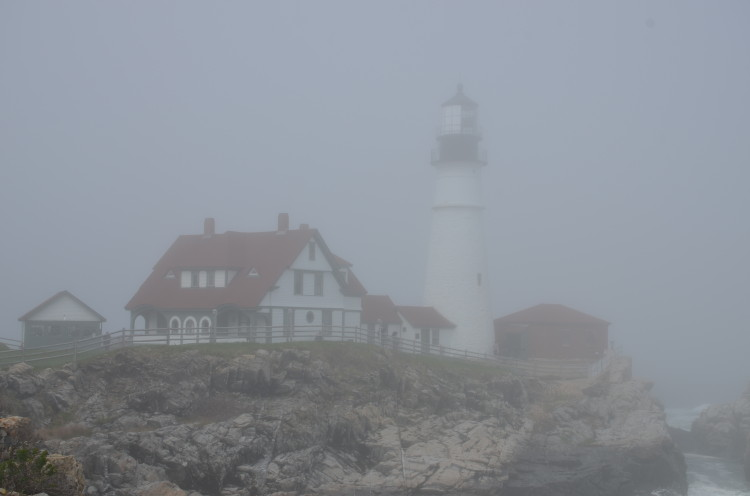 Portland Maine (125/364)