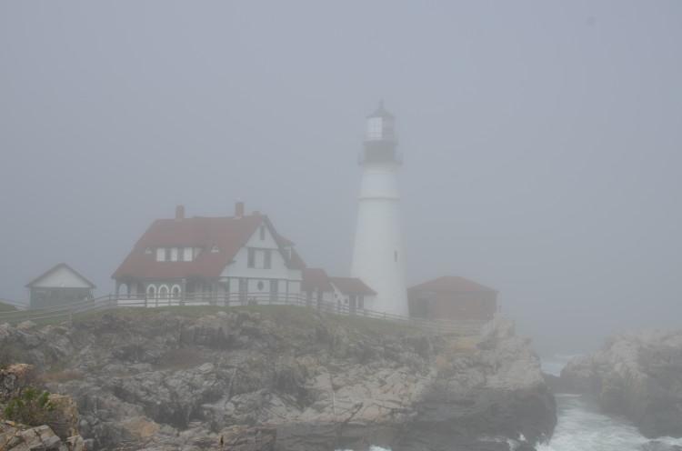 Portland Maine (126/364)