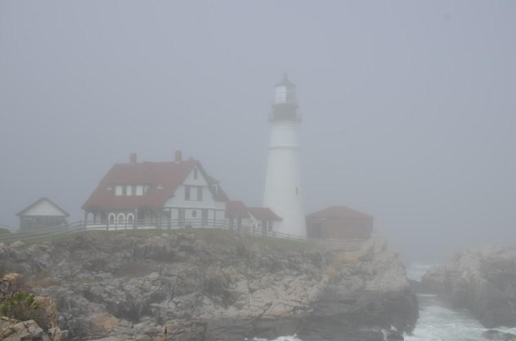 Portland Maine (127/364)