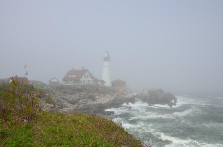 Portland Maine (129/364)