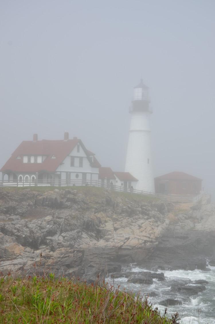 Portland Maine (130/364)