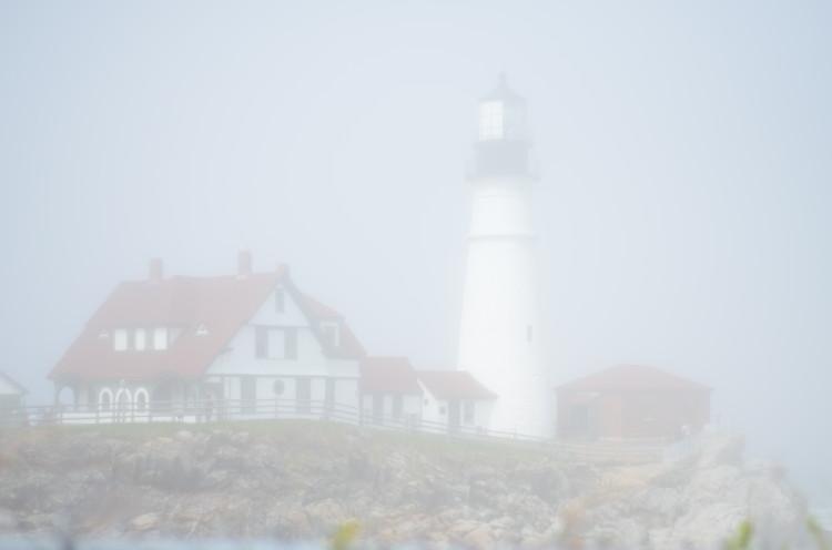 Portland Maine (131/364)