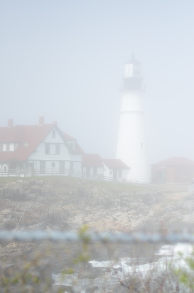 Portland Maine (132/364)