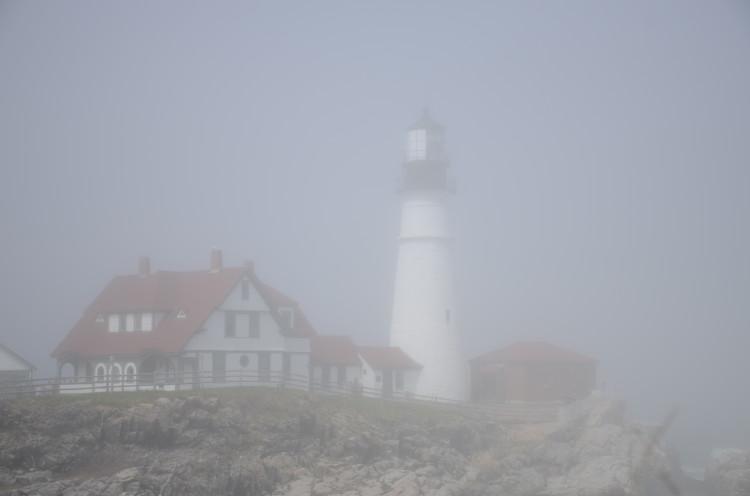 Portland Maine (135/364)