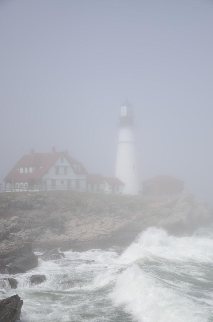 Portland Maine (139/364)