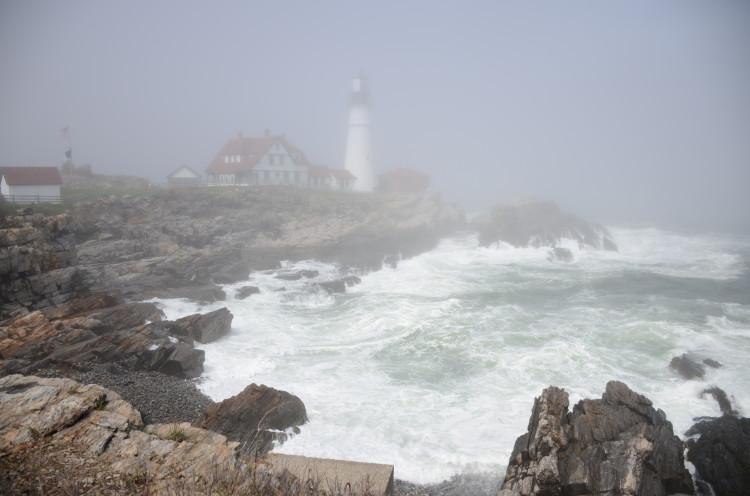 Portland Maine (140/364)