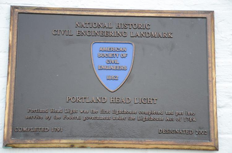 Portland Maine (149/364)