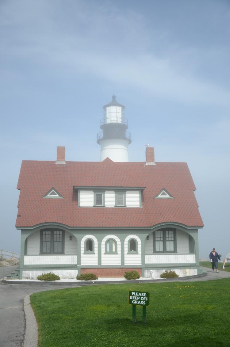 Portland Maine (159/364)