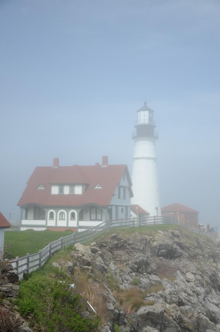 Portland Maine (160/364)