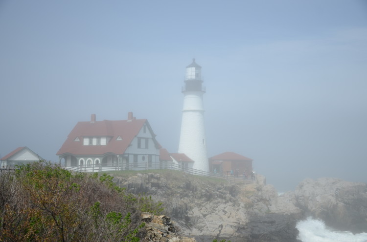 Portland Maine (161/364)