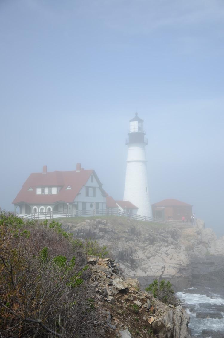 Portland Maine (163/364)