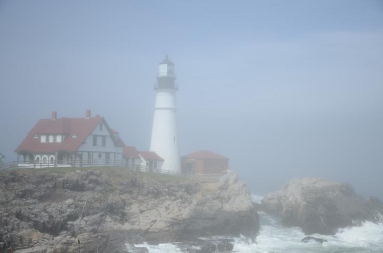 Portland Maine (169/364)
