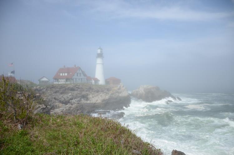 Portland Maine (170/364)