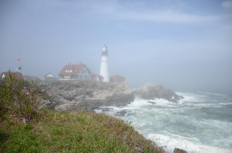 Portland Maine (171/364)