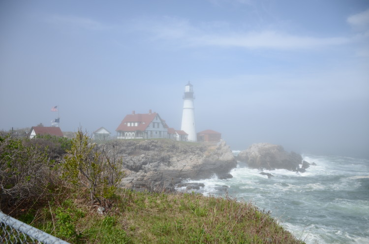 Portland Maine (172/364)