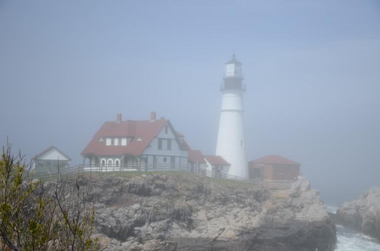 Portland Maine (173/364)