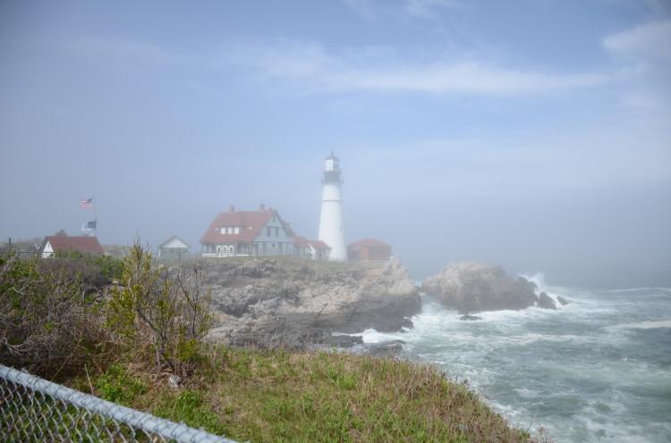Portland Maine (174/364)