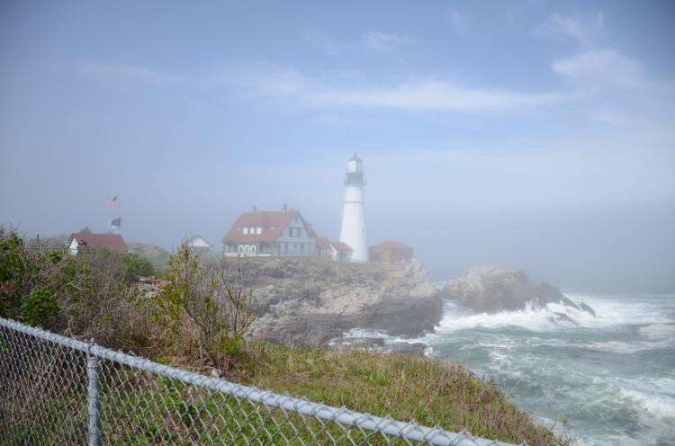 Portland Maine (175/364)