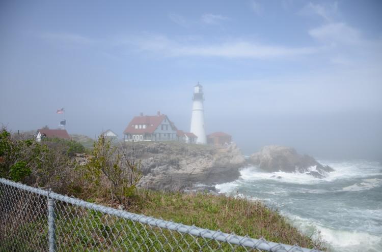 Portland Maine (176/364)