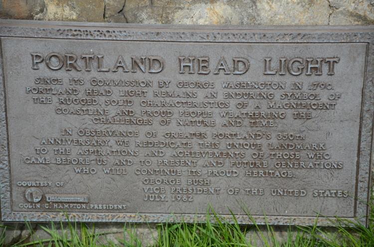 Portland Maine (187/364)