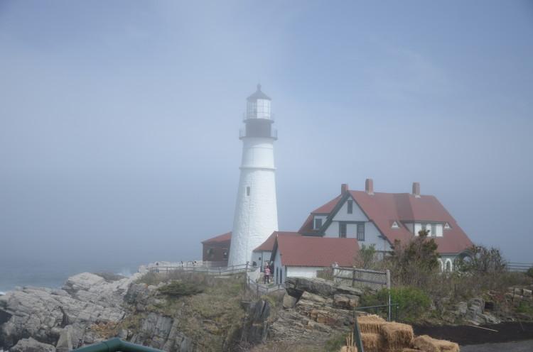 Portland Maine (188/364)