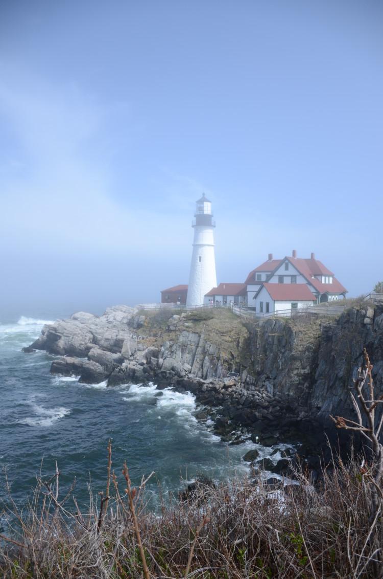 Portland Maine (190/364)