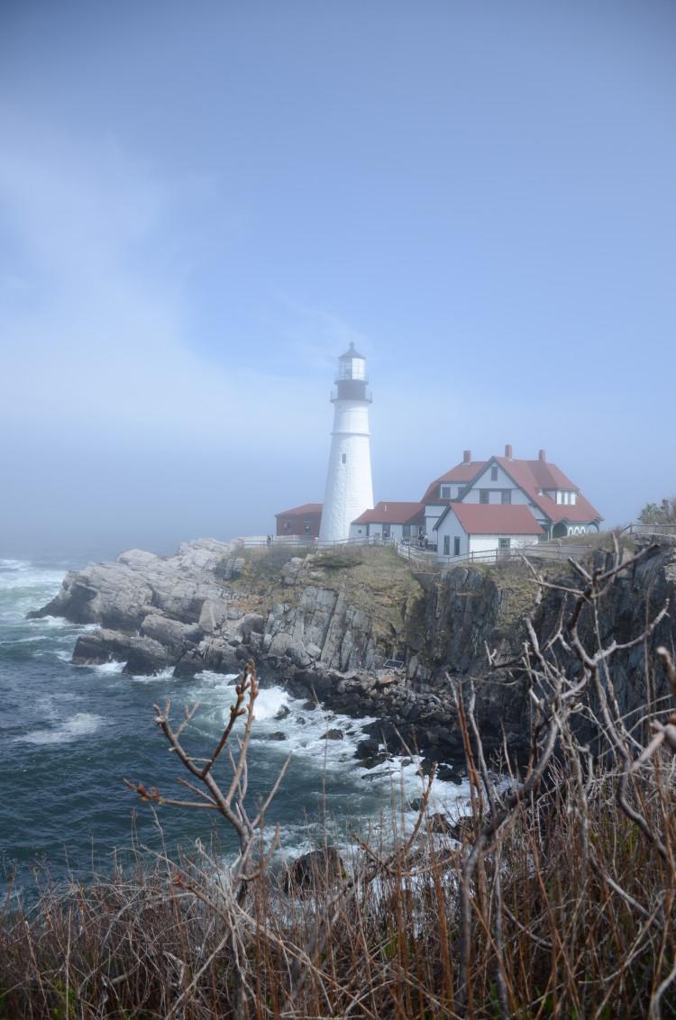 Portland Maine (191/364)