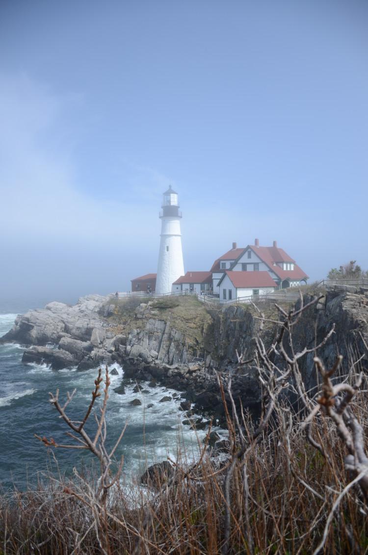 Portland Maine (192/364)