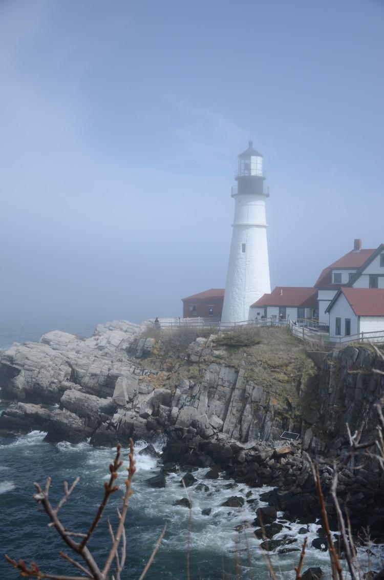 Portland Maine (193/364)