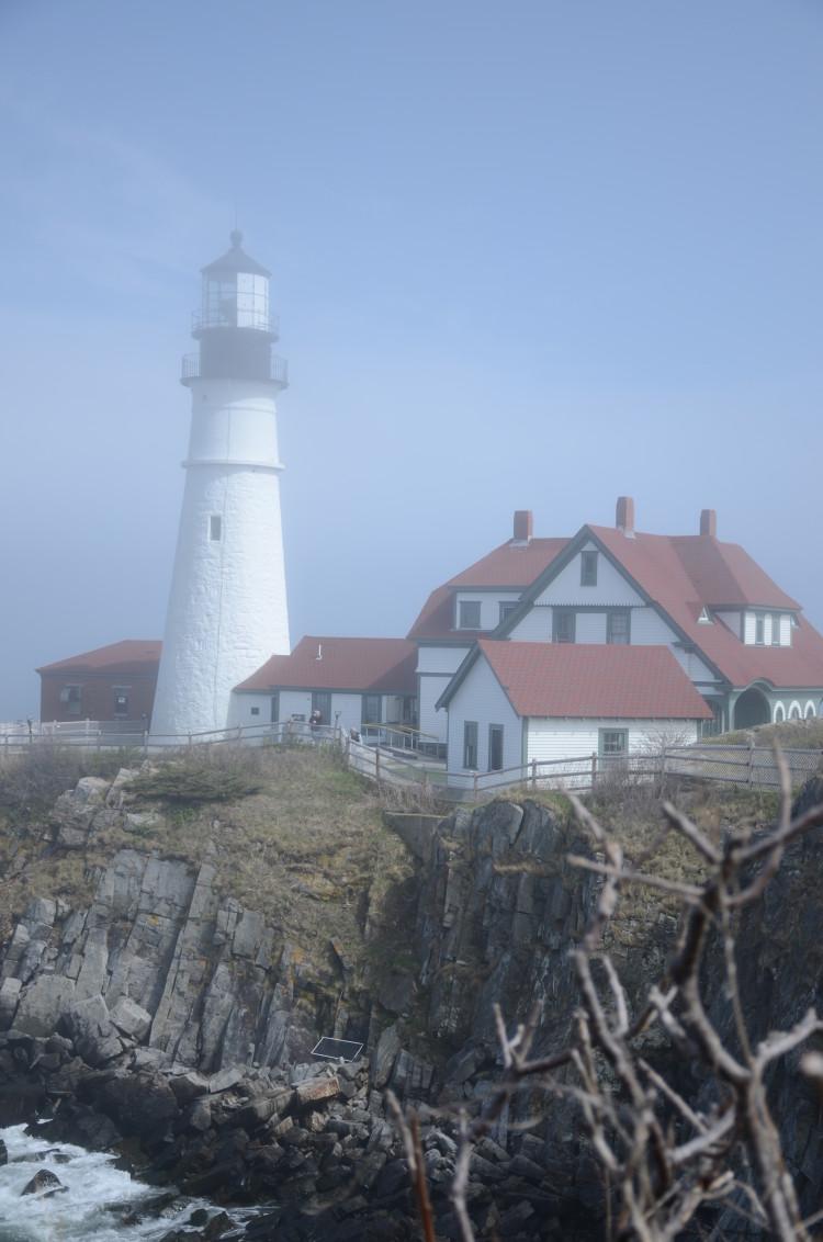 Portland Maine (194/364)