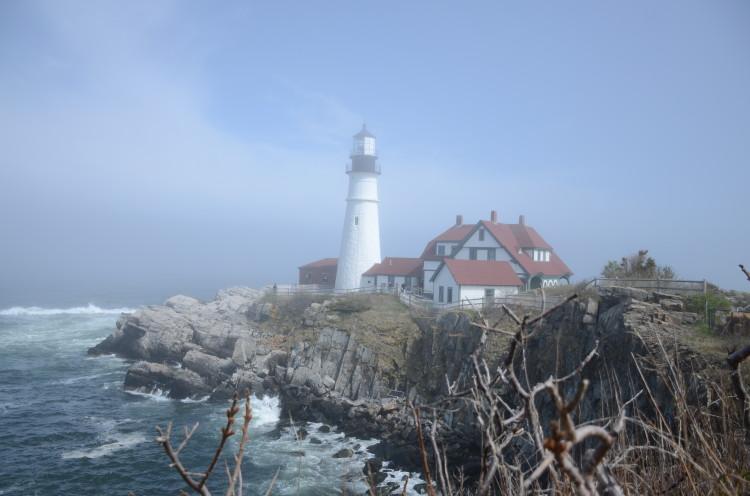 Portland Maine (195/364)