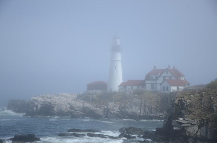 Portland Maine (199/364)