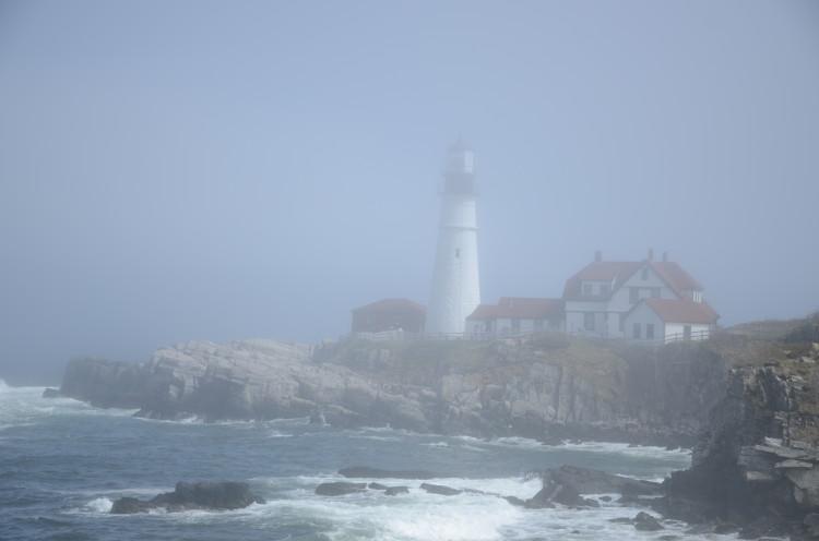 Portland Maine (200/364)
