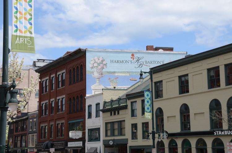 Portland Maine (245/364)