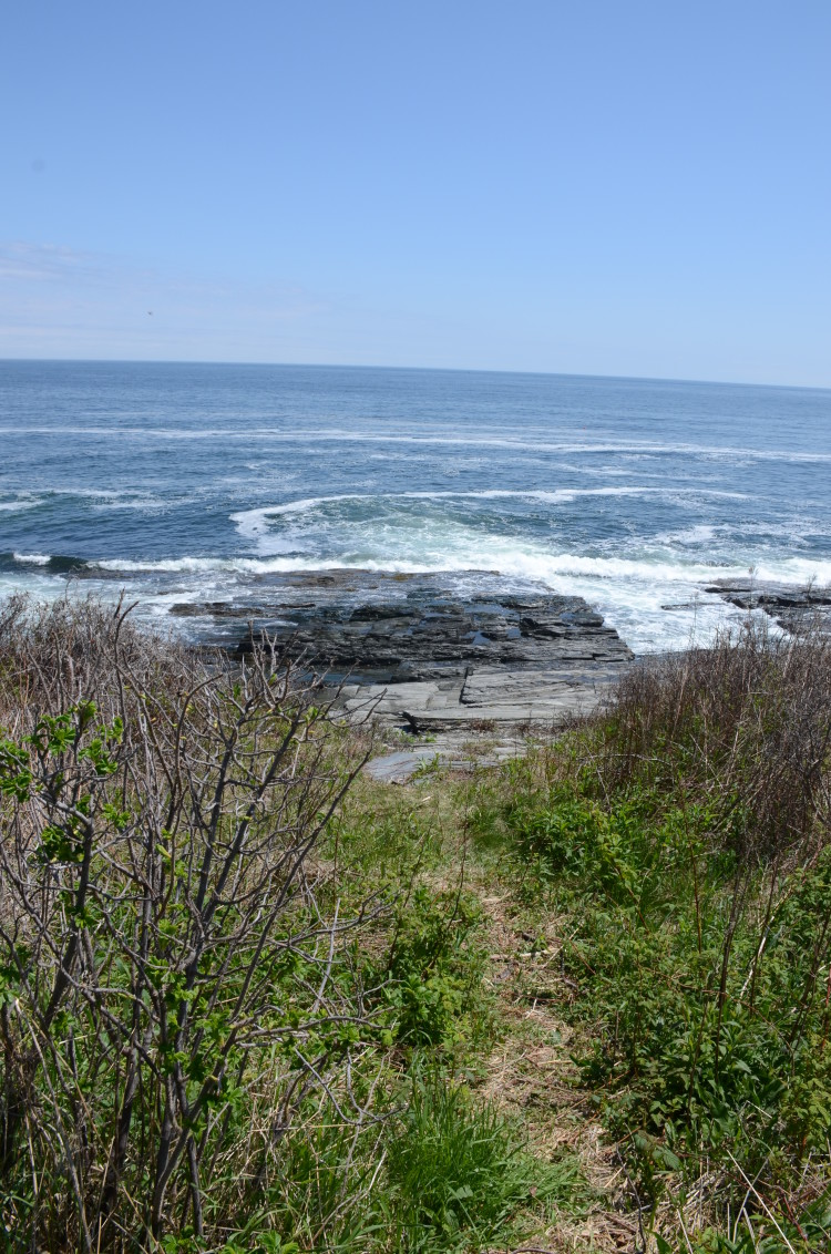 Portland Maine (256/364)