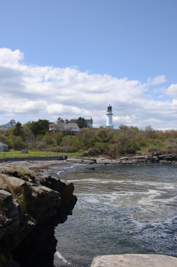 Portland Maine (280/364)