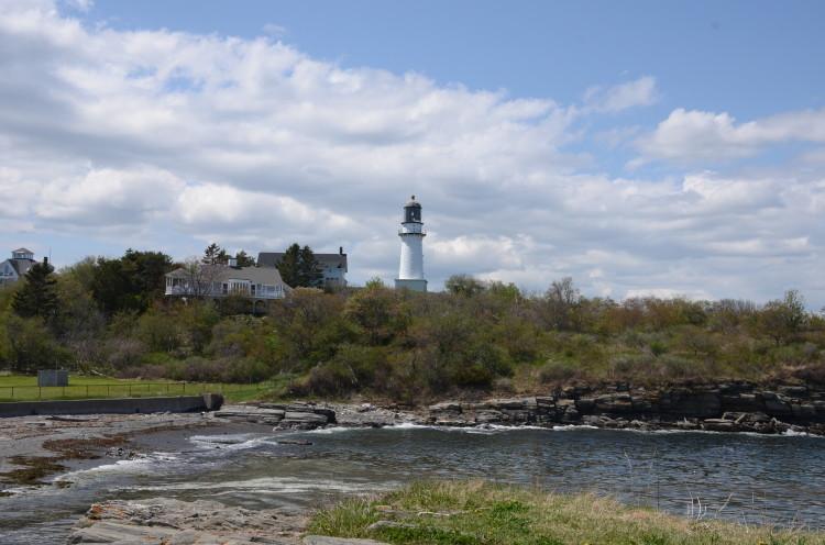 Portland Maine (282/364)