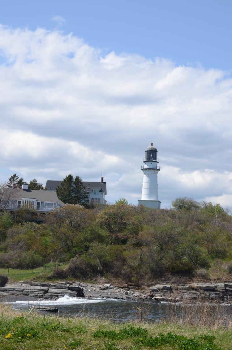 Portland Maine (285/364)